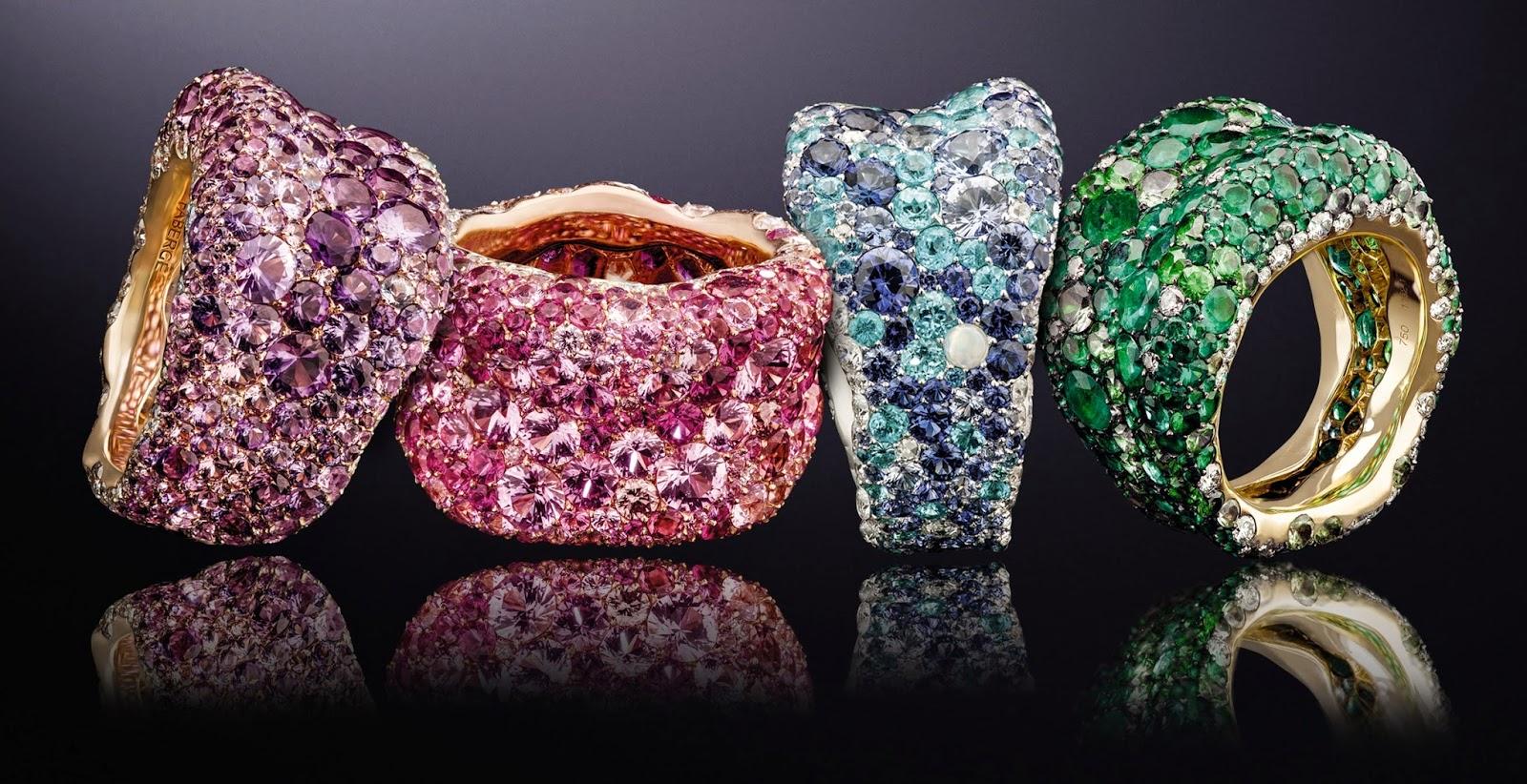 Gemfields Rocks The Big Three Sapphires From Sri Lanka